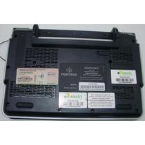 Carcaça Inferior Cpu Netbook Positivo Mobile Mobo M900 M970