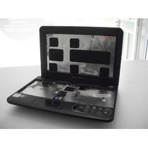 Carcaça Completa Netebook Positivo Pos Mobile Mobo Black3060