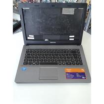 Carcaça Completa Notebook Positivo Stilo Xri2950