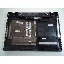 Carcaça Completa Com Touchpad Notebook Positivo Unique