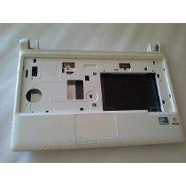Carcaca Sup Cpu Netbook Samsung N150 - Branca