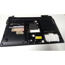 Carcaça Base Inferior Notebook Samsung Rv415 Np-rv415l Rv411