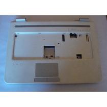 Carcaça Sony Vaio Pcg 7113l Base E Meio - Usada- (000.079)