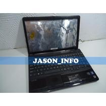 Vendo Peças Notebook Sony Pcg-61611l - Vpcee23fx Pergunte