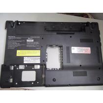 Carcaça Inferior Chassi Base Noteb Sony Vaio Pcg-71911x