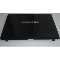 Carcaça Tela Lcd 13.3 Notebook Toshiba Satellite U305