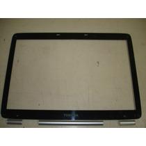 Moldura Do Lcd Notebook Toshiba Satellite P10 P15 Bezel