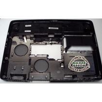 Base Inferior + Trava Notebook Toshiba A75 Dz Apcw1013040-1