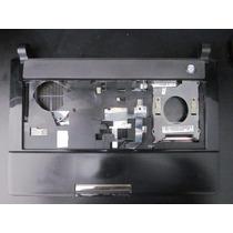 Carcaça Notebook Semp Toshiba As 1301 Base Inferior+superior
