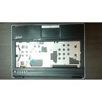 Carcaça Palmrest Touchpad Com Regua Notebook Toshiba Is1253