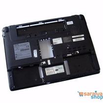 Carcaça Inferior Toshiba Satéllite A200 A205 A215 Séries
