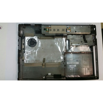 Carcaça Base Inferior Do Notebook Semp Toshiba Sti 1462
