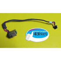 Cabo E Plug Conector Da Força P Notebook Acer Aspire V5-171