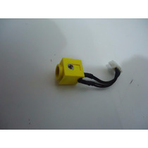 Conector Dc Jack Notebook Ibm Thinkpad T43