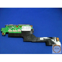 Placa Conector Fonte Jack Positivo Serie Z V Pn 6-77-m54sc