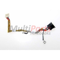 Conector Dc Power Jack Toshiba Satellite A300 / M300 / P300