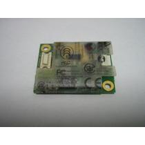 Placa De Modem Notebook Acer Aspire 3100 C/ Conector Rj-11