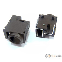 Conector Dc Jack Samsung Nc10 M70 R50 K0867 Original