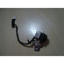 Power Jack Sony Vaio Vpcyb Vpc-yb Pcg-31311l P/n 50.4kk05.21