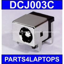 Dc Jack Conector Itautec W7010 W7410 W7415 W7420 W7425 W7440