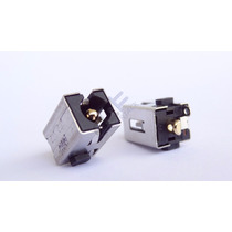 Power Jack Sti As1301 - Intelbras I1000 - Asus K43u K53u T E
