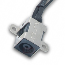 Conector Dc Jack P/ Notebook Lg S425 Lgs43 S430 S460 Dch24