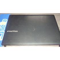Carcaça Tampa Da Tela Notebook Emachines D442-v081