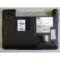 1458 - Base Inferior Notebook Sti Semp Toshiba Is1253 12.1