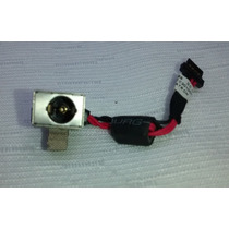 Conector Power Jack Netbook Acer Aspire One P1ve6 Ao722