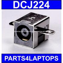 Dc Jack Conector Lg R410 R480 R510 R590 A410 A510 C400 S425
