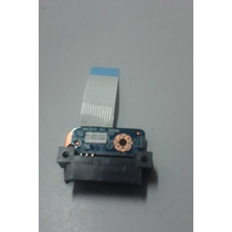 Conector Interno Sata Unidade Cd Dvd Notebook Acer 5552
