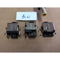 3 Modelos Dc Jack Notbook Samsung Rv410 Rv411 Np300