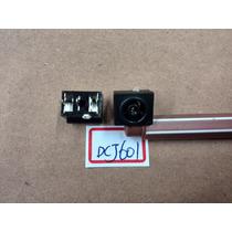 Kit 2pçs Dc Jack Monitor Samsung S22a300b S23a300b Sa300