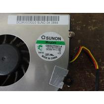 Cooler Intelbras I10 I11 I15 I21 I36 I438 Dell Inspiron 1428