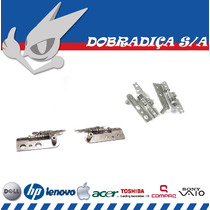 Par Dobradiça Original Dell Inspion 1525 / 1526 15.4 Lcd A52