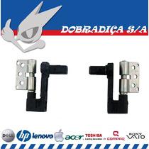 Par Dobradiça Original Acer Extensa 5420 5220 5620 5620z Lcd
