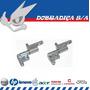Dobradiça Dell Latitude D610 M20 Lcd P/n 080918b18