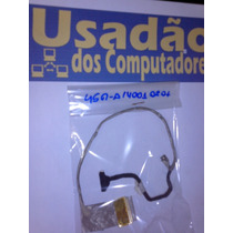 Cabo Flat Para Notebook Cce Win 45r-a14001 -0201