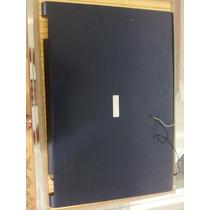 Tampa Da Tela Notbook Semp Toshiba Satellite M65 S9092