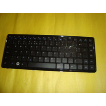 Teclado Notebook Qbex Mobile - Original