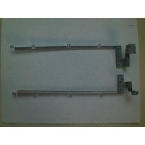Dobradiças (par) Do Notebook Microboard Innovation F520s.