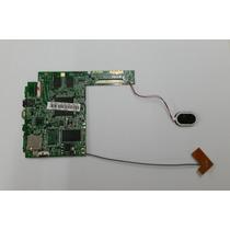 Placa Mãe Tablet Multilaser Vibe Inet-86v-rev02