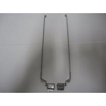 Dobradiças Notebook Toshiba Satellite A105 / A100 - Par