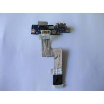 Placa Usb Dell 1428 Kfw10 Ls-3546p, Intelbras I10 I20 I30