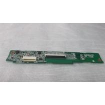 Placa Inverter Do Lcd Net Positivo Verde Pn:15bfa5-050203