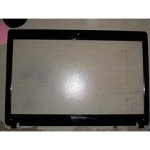 Moldura Da Tela Led 14 Original Notebook Lenovo G475