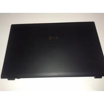 Tampa E Moldura Notebook Lcd Lg A510