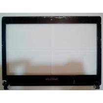 Carcaça Moldura Da Tela Notebook Emachines D442 V081