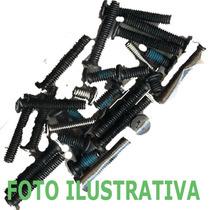 Jogo Kit Parafuso Carcaça Hp Compaq Nx9005