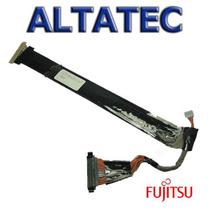 Flat Lcd Fujitsu Lifebook S7010 S7020 Cp184050-04
